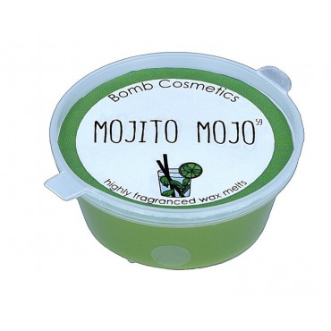 Wosk zapachowy MOJITO Bomb Cosmetics