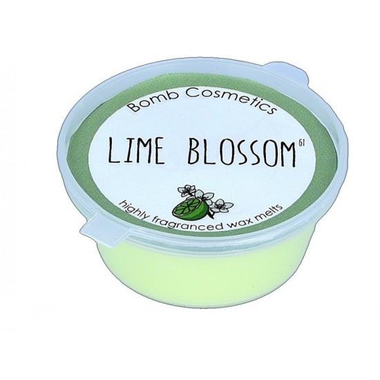 Wosk zapachowy KWIAT LIMONKI Bomb Cosmetics