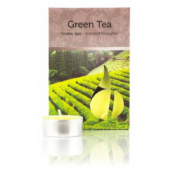 Podgrzewacz zapachowy Zielona Herbata