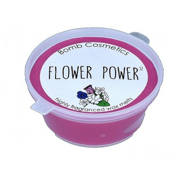 Wosk zapachowy DZIECI KWIATY Bomb Cosmetics
