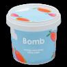 Peeling pod prysznic z masłem shea SORBET Z MANGO Bomb Cosmetics