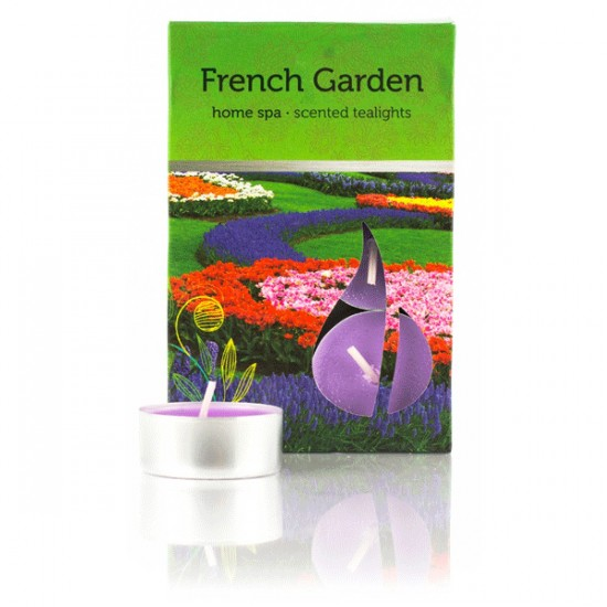 Podgrzewacz zapachowy Francuski Ogród