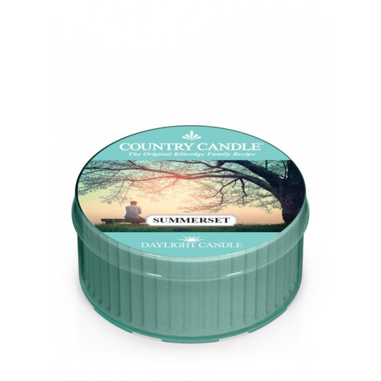 Daylight świeczka Summerset Country Candle