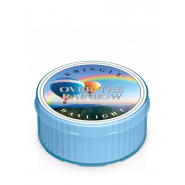 Daylight świeczka Over the Rainbow Kringle Candle