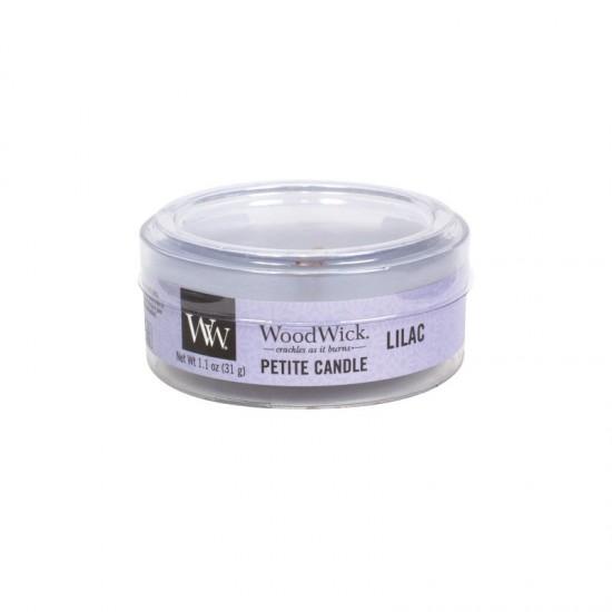Świeca Petite Lilac WoodWick