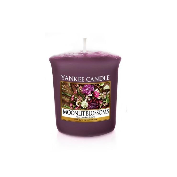 Sampler Moonlit Blossom Yankee Candle