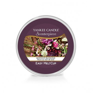 Wosk Scenterpiece Moonlit Blossoms Yankee Candle
