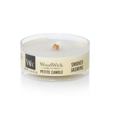 Świeca Petite Smoked Jasmine WoodWick