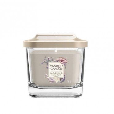 Elevation mała świeca Sunlight Sands Yankee Candle