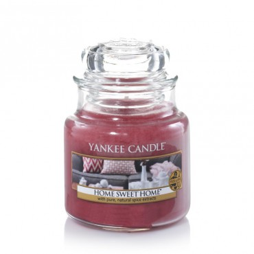 Mała świeca Home Sweet Home Yankee Candle