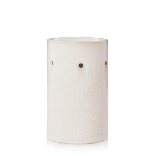 Addison - kominek do wosków Glazed Ceramic Yankee Candle