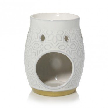 Addison - kominek do wosków Patterned Ceramic Yankee Candle