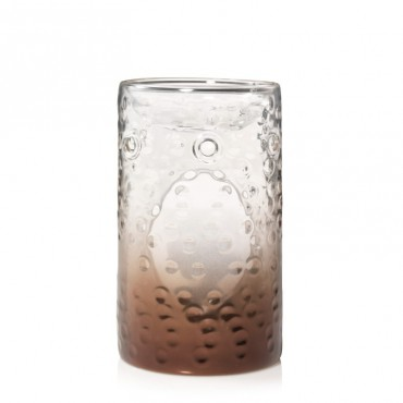 Sheridan - kominek do wosków Metallic Hammered Glasss Yankee Candle