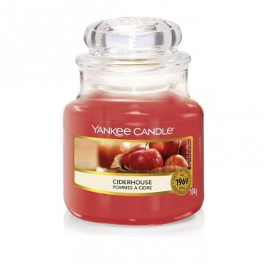 Mała świeca Ciderhouse Yankee Candle