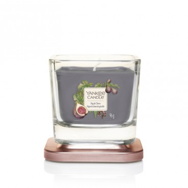 Elevation mała świeca Fig & Clove Yankee Candle