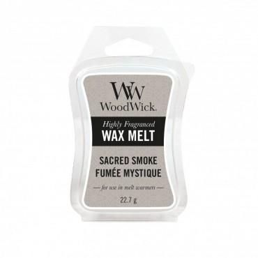 Wosk Sacred Smoke WoodWick