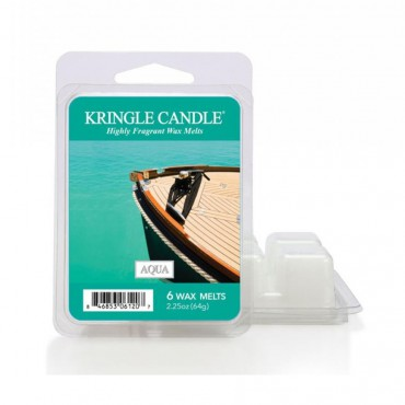 Wosk zapachowy Aqua Kringle Candle
