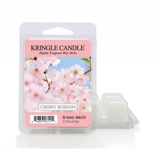 Wosk zapachowy Cherry Blossom Kringle Candle