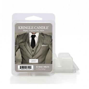 Wosk zapachowy Grey Kringle Candle