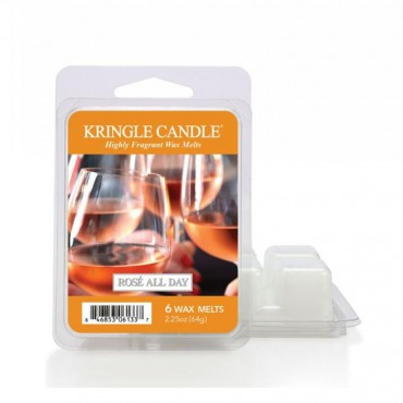 Wosk zapachowy Rose All Day Kringle Candle