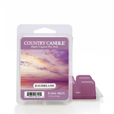 Wosk zapachowy Daydreams Country Candle
