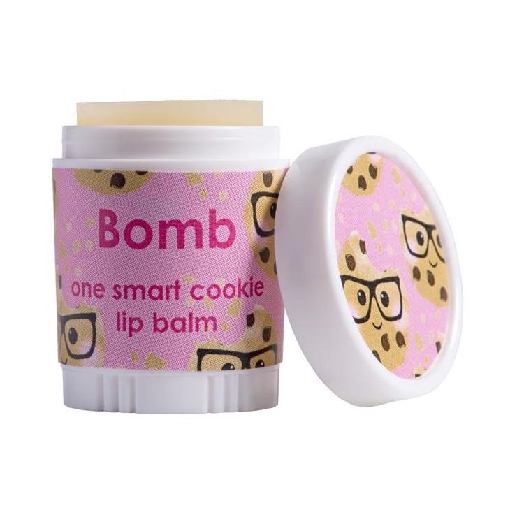 Balsam do ust CIASTECZKO Bomb Cosmetics