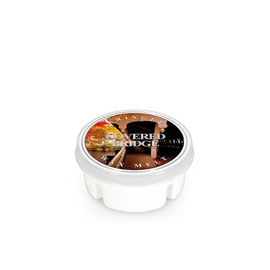 Wosk zapachowy Covered Bridge Kringle Candle