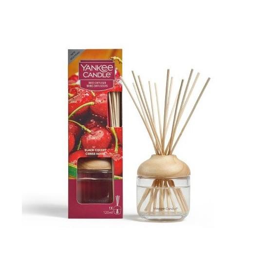 Pałeczki zapachowe Black Cherry Yankee Candle