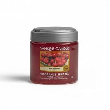 Kuleczki zapachowe Black Cherry Yankee Candle