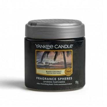 Kuleczki zapachowe Black Coconut Yankee Candle