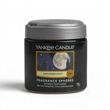 Kuleczki zapachowe Midsummer's Night Yankee Candle