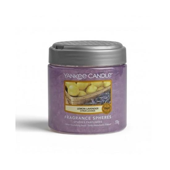 Kuleczki zapachowe Lemon Lavender Yankee Candle