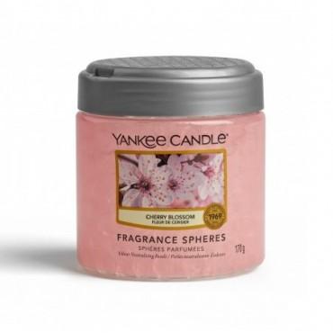Kuleczki zapachowe Cherry Blossom Yankee Candle