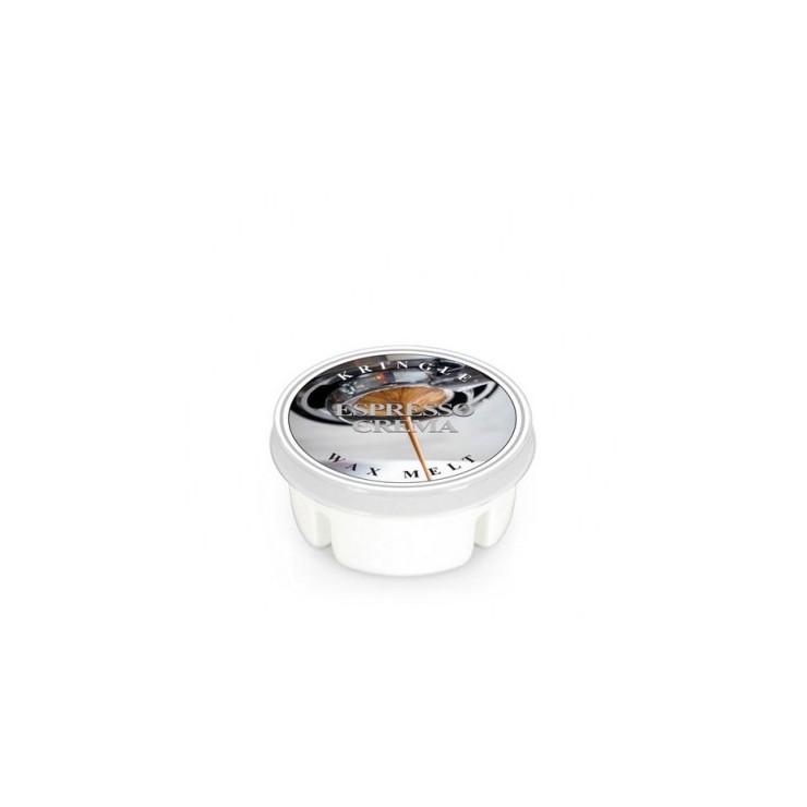Wosk zapachowy Espresso Crema - Kremowe Espresso