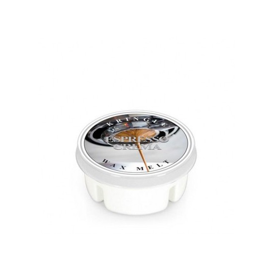 Wosk zapachowy Espresso Crema Kringle Candle