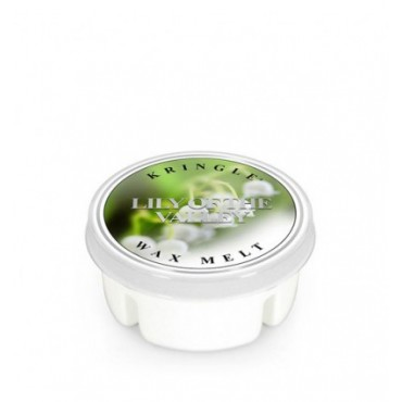 Wosk zapachowy Lily Of The Valley Kringle Candle