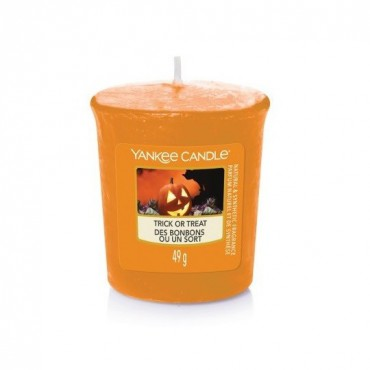 Sampler Trick or Treat Yankee Candle