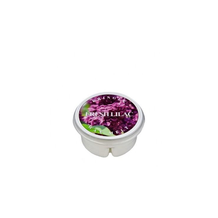 Wosk zapachowy Fresh Lilac - Świeży Bez