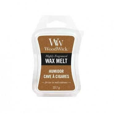 Wosk zapachowy Humidor WoodWick