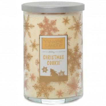 Duży pilar Christmas Cookie Yankee Candle
