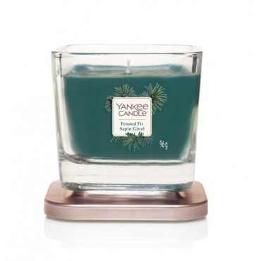 Elevation mała świeca Frosted Fir Yankee Candle