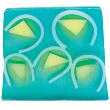 Mydło glicerynowe Świeżość Bawełny Bomb Cosmetics