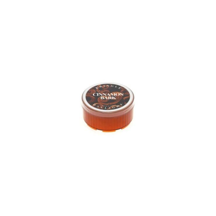 Świeczka zapachowa Cinnamon bark (Kora Cynamonowa)