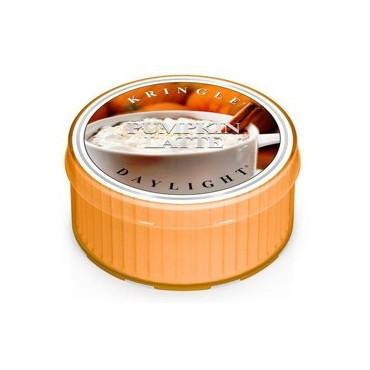 Świeczka zapachowa Pumpkin Latte (Dyniowa latte)