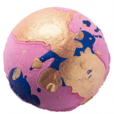 Musująca kula do kąpieli Błyskotka Bomb Cosmetics