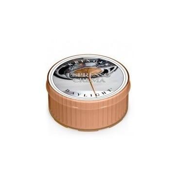 Świeczka zapachowa Espresso Crema (Kremowe espresso)