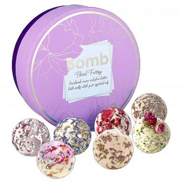 Zestaw Upominkowy Floral Fantasy Bomb Cosmetics