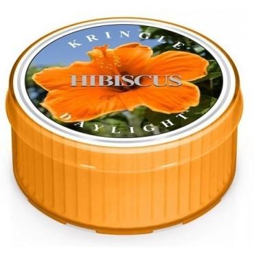 Świeczka zapachowa Hibiscus (Hibiskus)