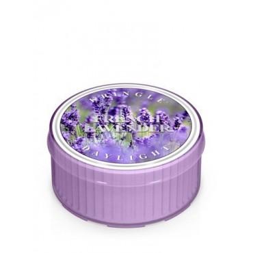 Świeczka zapachowa French Lavender (Francuska Lawenda)