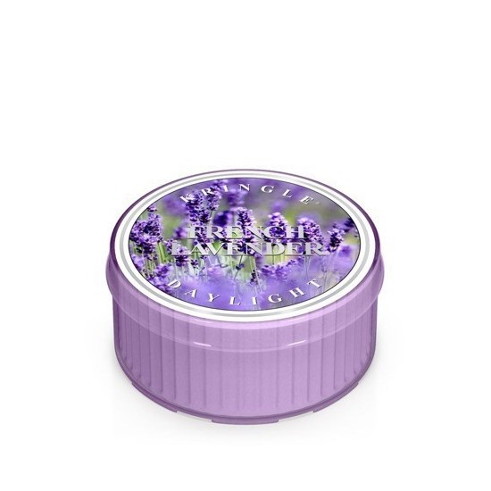 Daylight świeczka French Lavender Kringle Candle